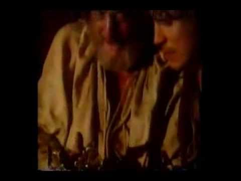 Jonathan Firth in Henry IV  Act II Part 1