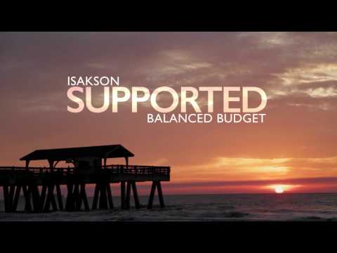 Johnny Isakson for Senate: Fiscal Conservative