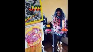 "Jah Macetas 3000 ""One OhMani""     new 2015!"