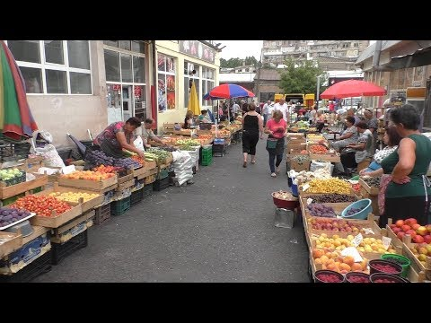 N2 Haykakan Shuka, Zhoghovrdakan, Yerevan, 22.07.19, Mo, Video-2.