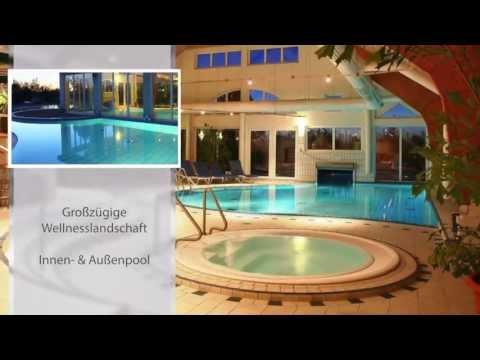 Hotelvideo Lindner Hotel & Spa Rügen in Trent - Kurzurlaub.de
