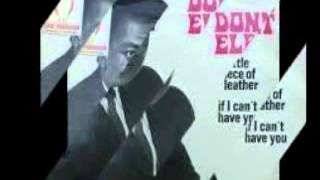 DONNNIE ELBERT-stop in the name of love