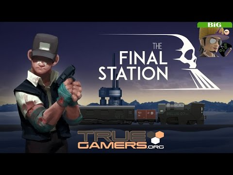 ¡Estrenando The Final Station🎉! ID@Xbox&PC {🎮Gameplay🎞}
