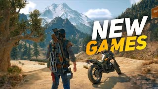 Top 10 New Games For Android & IOS 2020 | Top 15 New Released Online & Offline Games 2020