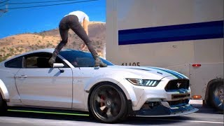 Need For Speed Payback Ep6 - Highjacking Transport Truck!