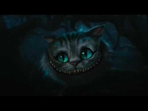 Alicja W Krainie Czarów Alice In Wonderland 2010 Zwiastun Pl