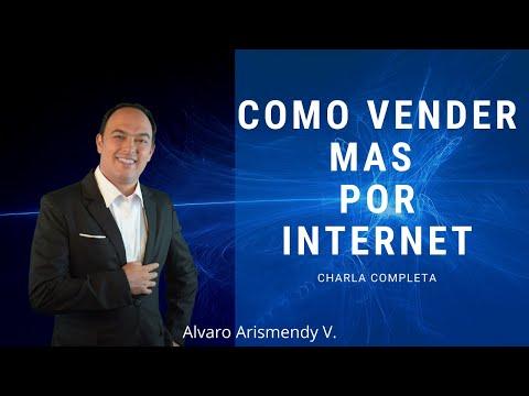 Cómo Vender Más por Internet, Marketing Digital