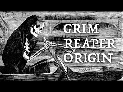 Where Does the Grim Reaper Come From?