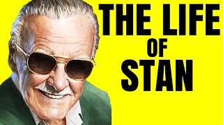 What Made Stan Lee a Legend (Tribute)