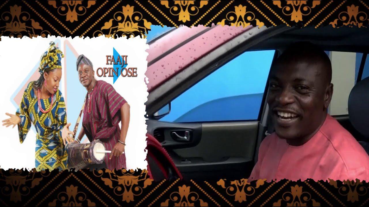 Download Faaji Opin Ose EP 14 - Chief Commander Ebenezer Obey -  Eko Ila