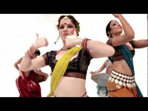 The Mayapuris 'Mridanga' Official Music Video