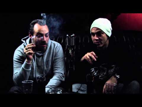 Youtube: Interview – Swift Guad x Paco – 14 Décembre 2013
