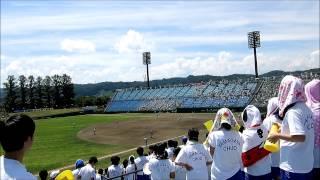 2015.07.22 山形中央 鶴岡東戦 カモンマーチ他
