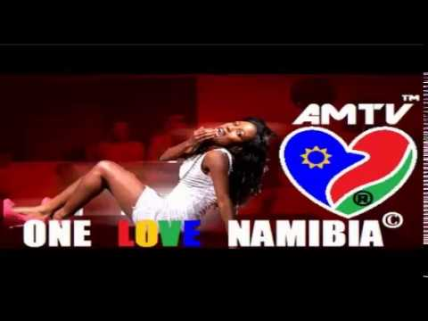 ▶ REGGAE & SOUL - Vanity (Get to know you) - MUSIC OF AFRICA - NAMIBIA - AFRICAN MUSIC TV