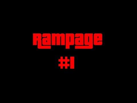 GTA V Trevor Rampage Music #1