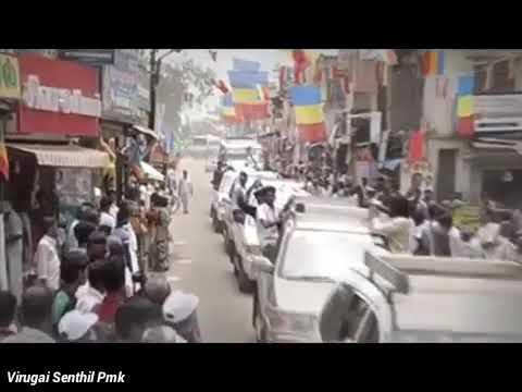 Alaporaan Thamizhan  Mersal Video song Dr.ANBUMANI.PMK