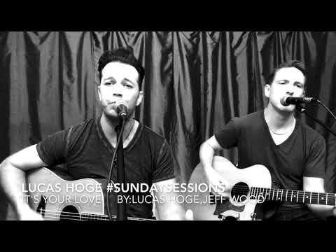 (It's Your Love - #SundaySessions)