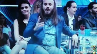 #ProfissãoFamoso - A Pergunta Que Não Quer Calar Multishow (Episódio 8 - Invenção, fetiche e fama)