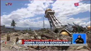 Video Gempa Susulan 5,2 SR Kembali Guncang Palu - BIS 09/10 download MP3, 3GP, MP4, WEBM, AVI, FLV Oktober 2018
