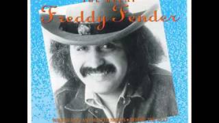 Freddy Fender - I