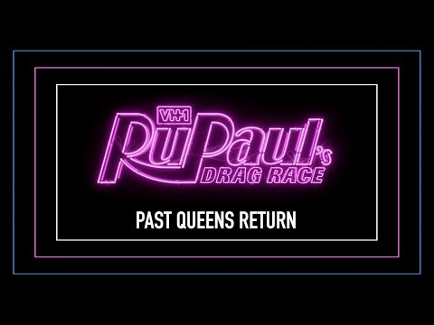 Past Queens Advice for RuPaul's Drag Race Season 10: Behind the Scenes