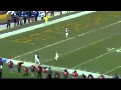 Josh Cribbs Amazing Touchdown Returns