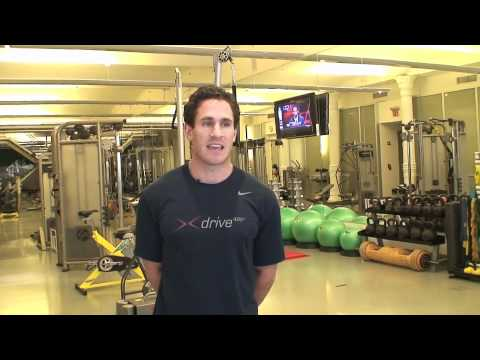 Strength Coach TV- Episode 15- Drive 495, NYC