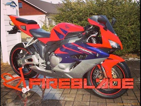 Мотоциклы Honda - обзоры, фото, цены и технические