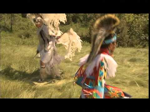 Dancing With Spirit - Dancers From The Great Plains