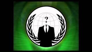 Anonymous - NDAA Bill Signed