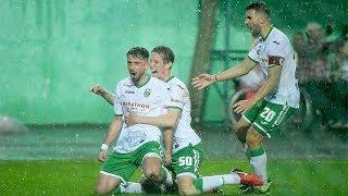 Прем'єр-ліга. «Карпати» – «Десна» – 2:0