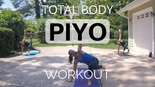 PiYO Mash-UP #62 #61