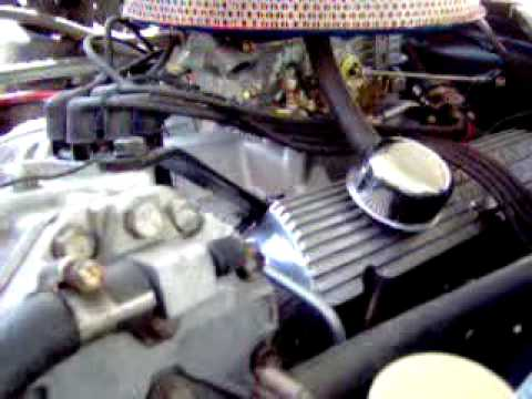 Ford 3 Valve Engine Diagram 1966 Ford Mustang 289 Hipo Youtube