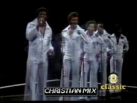 The Manhattans - Let's Just Kiss And Say GoodBye