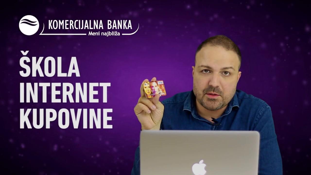 Uvod: Zašto kupovati preko Interneta?