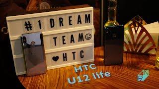 HTC U12 life Pierwsze wrażenia | Robert Nawrowski