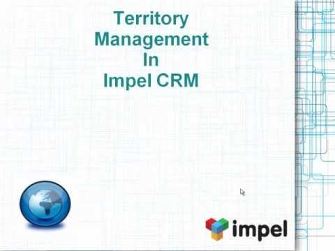 Territory Management Promotional.wmv