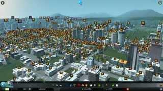 Cities: Skylines - Fünf beliebte Fehler, um die Stadt gleich am Anfang zu ruinieren