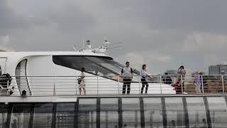 Это мой последний день на Титанике