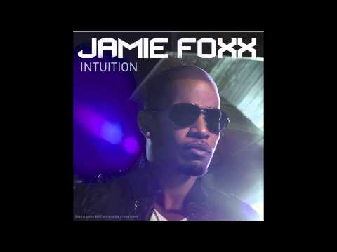 Jamie Foxx Featuring TPain  Blame It On the Alcohol