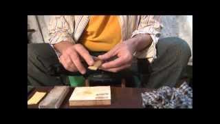 Master of Armenian Duduk, Teacher and Reed Maker, Albert Vardanyan