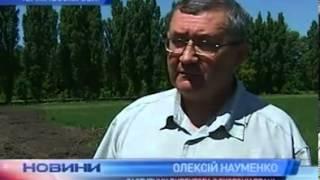 Для жителей Черниговского села бесплатный газ может обернуться трагедией(, 2012-07-25T13:53:02.000Z)