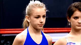 Dance Moms - Pyramid And Assignments (S2 E22) thumbnail