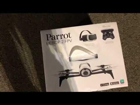 Best Buy Parrot Bebop 2 in the House