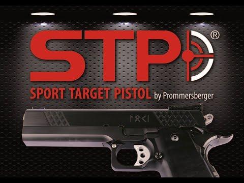 STP - Sport Target Pistol, slideshow