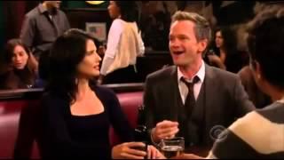 Watch How I Met Your Mother Season 8 Episode 5 8x5 promo