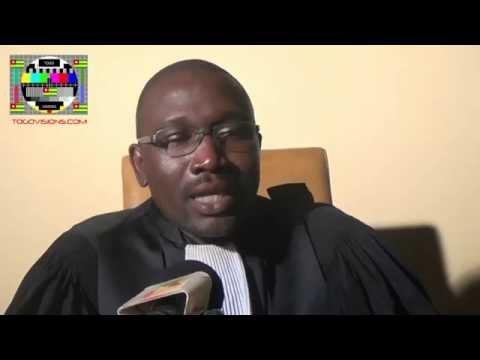 ALI Abdoul Rahim: il vaut mieux que les experts se prononcent sur l'état du ressucité de Tandjouaré
