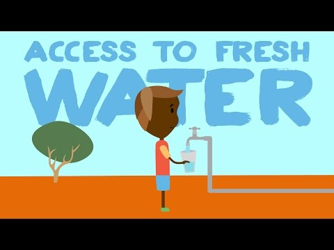 Access to Fresh Water