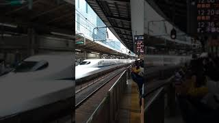 2021/10/16☆E4系MAX団体臨時@東京