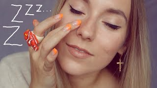 ASMR ~ Sleeping pill ~ Intense Relaxation from Ear-to-Ear